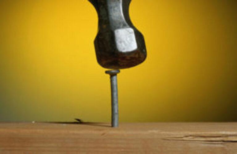Hammer that Nail