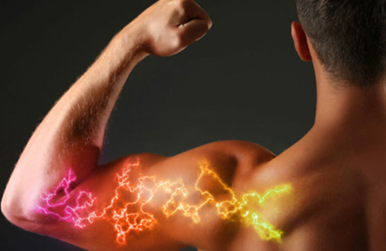 Does non-destructive strength sensing have muscle?