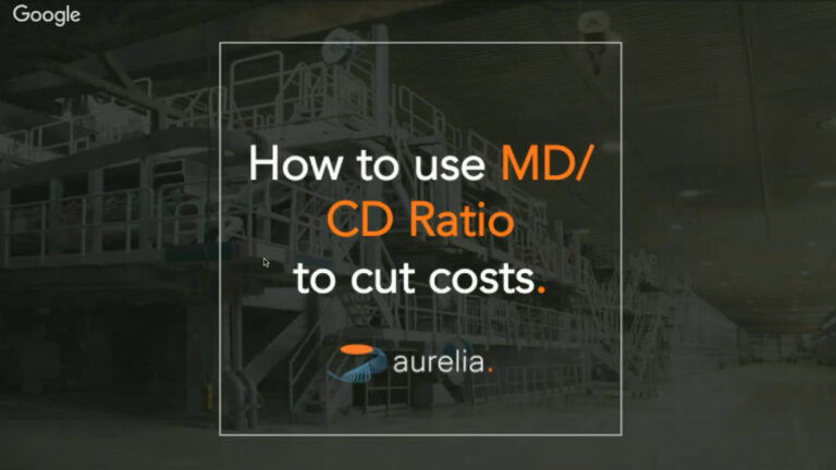 How to Use MD/CD Ratio to Cut Costs and Meet Quality Specifications